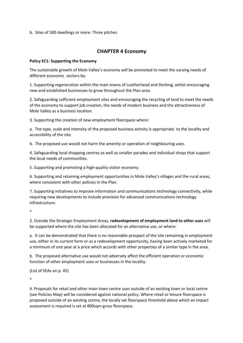 Edited Future Mole Valley – Consultation on Draft Local Plan-09