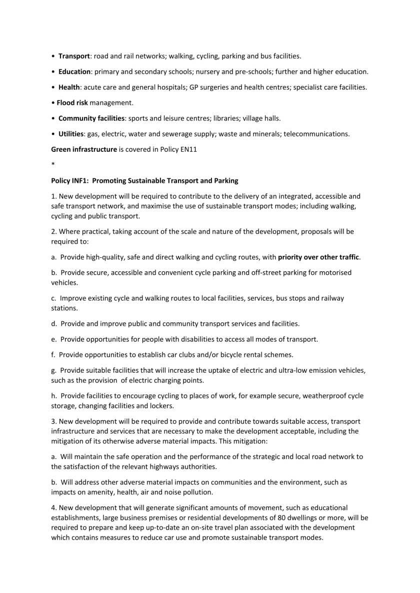 Edited Future Mole Valley – Consultation on Draft Local Plan-16