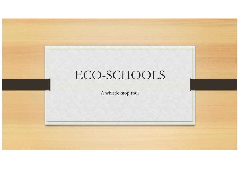 Eco schools Feb 2020-1